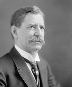 Claude A. Swanson